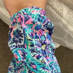 Lilly Pulitzer Pants - Lilly Pulitzer Joggers